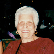 Anna Mannuzza