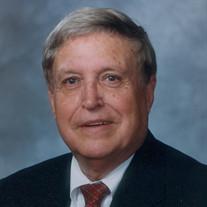 Benjamin C. Pittman Sr.