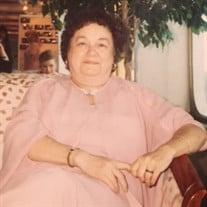 Billie L. Prichard