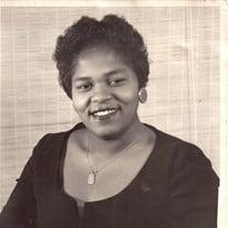 Vivian Tindal Cox
