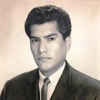 Rosendo Rodriguez