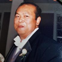 Antonio Bechavez Mendoza