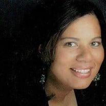 Yvette Chavez Kinsey Hamilton