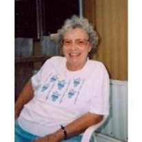 Dorothy Edith Burgess