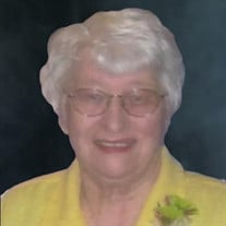 Mabel Burkhardt