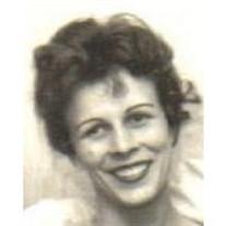 Helen Marie Minnick Keeling