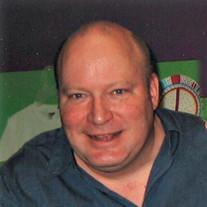 Theodore Sheldon Hall