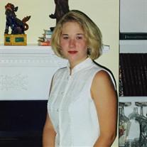 Ms. Lindsay D. Cain