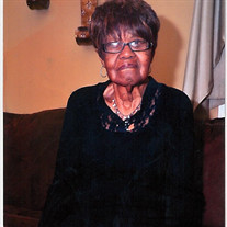 Lillian M.  Roundtree