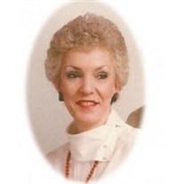 Darlene Pauline Schultz Hazzard