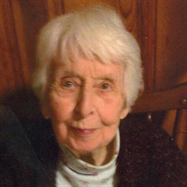 Marjorie (Riffle) Gower