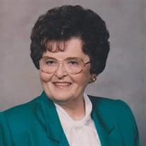 Gladys Stevens