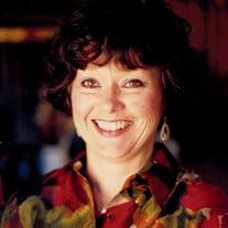 Sue  Ann Rucker McCullars