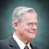 "Albert ""Ed"" Edward Taylor Jr."