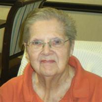 Joan Saffer