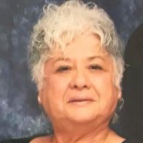 Sylvia A.  Salas