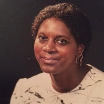 Sharon D. Stovall-Fryison