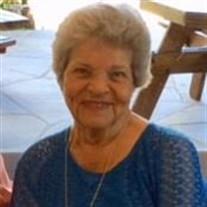 Clydie Faye Carroll