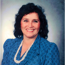 Frankie Marie Patterson Norton
