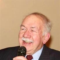 Philip John Carrigan, Jr.