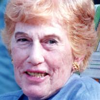 Mrs. Margaret  C. Barnes