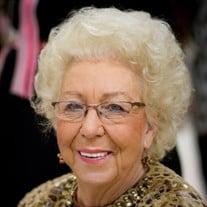 Mrs. Deloris Rickles Peek