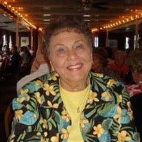 Shirley Jean Popham