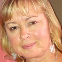 Denise Hogg
