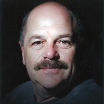 Donald Edward Oliver Costin