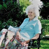 Eileen Ann Marie Elford