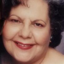 Tomasita Montes