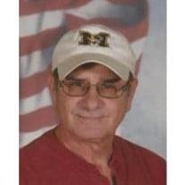 """MSG William L. """"Lenn""""  Clark"""