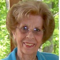 Mary E. Foster