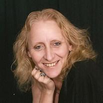 Tabatha Robin  Harris