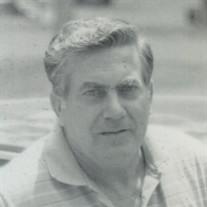 Charles Edward Harrington