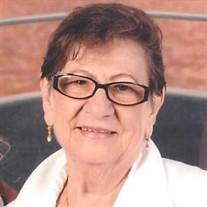 Victoria  Foscaldi Perez