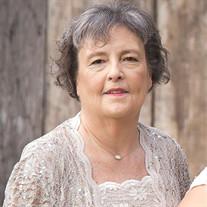 Sharon Coffman Derryberry