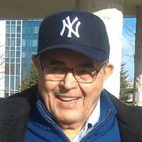 Mr. Nicolas Irizarry