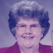 Molly R. Boody