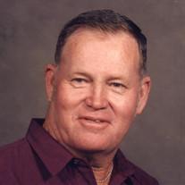 """Drew """"Gene"""" Eugene Johnson"""