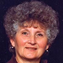 Delores June Barkdull Poppleton