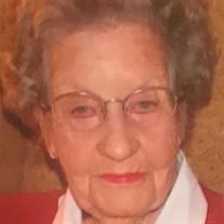 Hazel Frazer Clark