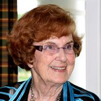 Mrs Lois Irene Phillips