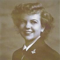 PATRICIA MARY SEIBERT