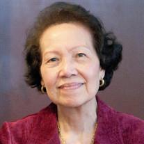 Luz Salgado Villanueva