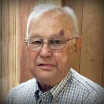 Mr. Eugene B. Harris, age 88 of Middleton, Tennessee