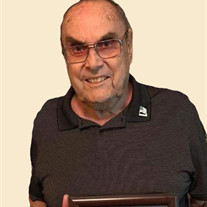 Alfred George Dennis