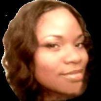 Ms. Vantreece Jones