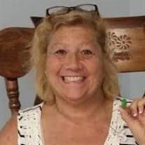 Sandra Jean Scott