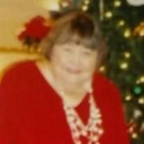 Frances  Earline Fowler Simpson